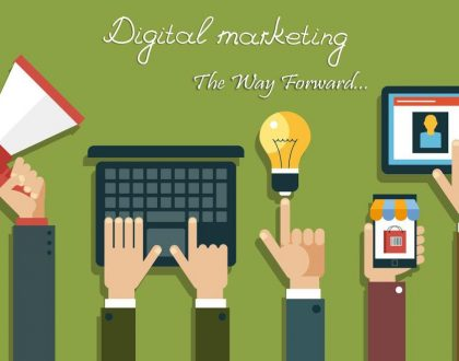 Role of Digital Marketing in the SMEs Sector
