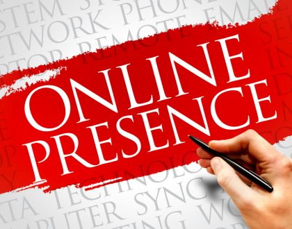 Here are 5 reasons why SMEs should have an online presence